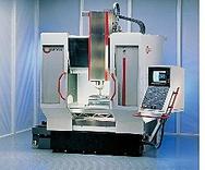 HERMLE C800V Bearbeitungszentrum